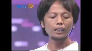 Pujiono - Manisnya Negeriku  Lagya Dijadikan Penutup Acara Indonesian Idol