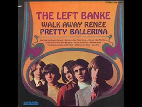 Left Banke - Let Go Of You Girl