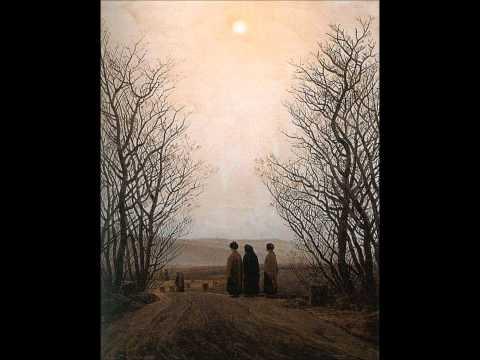 Бах Иоганн Себастьян - Wie schon leuchtet der Morgenstern