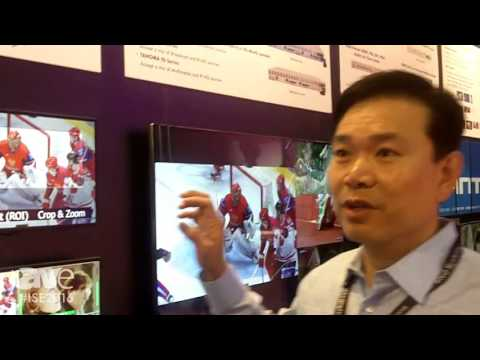 ISE 2016: Apantac Showcases Video Wall Solutions