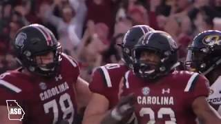 Stay For It | South Carolina Football Hype 2017