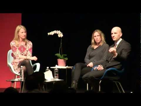 MIÉVILLE & TOEWS - The Future of the Novel & A National Literature?