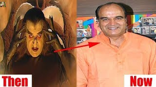 Superhit Shaktimaan Actors Then And Now 2018 | By Hottest & Funniest Videos ❤
