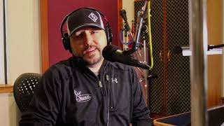Download Lagu Jason Aldean talks about naming his son Memphis Gratis STAFABAND
