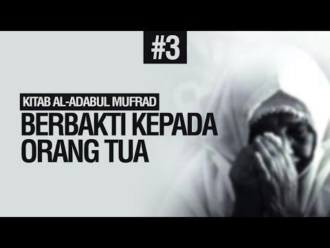 Berbakti Kepada Kedua Orang Tua Yang Berbuat Dzalim #3 - Ustadz Ahmad Zainuddin Al Banjary