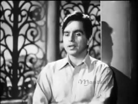 mera jeewan sathi bichhad gaya..babul1950 بابُل - talat...