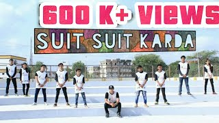 download lagu Suit Suit Karda  Song Dance Cover By Ketan gratis