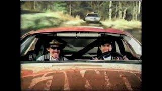 2004 NASCAR Commercials