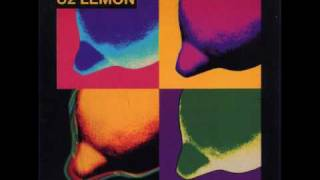 U2 - Lemon (The Perfecto Mix)