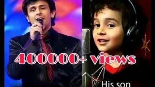 download lagu Like Father ,like Son:sonu Nigam & Nevaan Nigamnevaan Nigam gratis