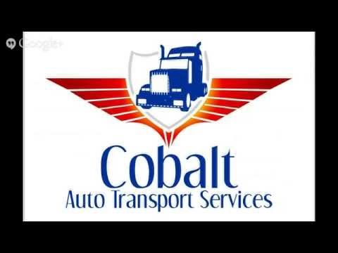 Florida Auto Transport | Cobalt 855-242-8090