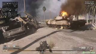 Modern Warfare Remastered - Prop Hunt - Ambush (XBOX ONE)