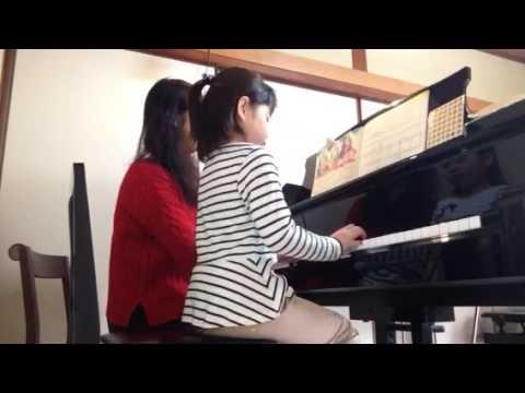 和音をレガートで弾く方法(動画あり)