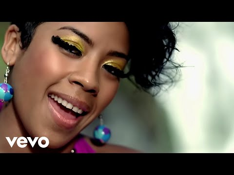 Keyshia Cole - Heaven Sent Music Videos