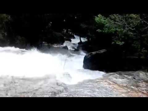 Quedas da Ferven�a - Monte C�rdova Santo Tirso