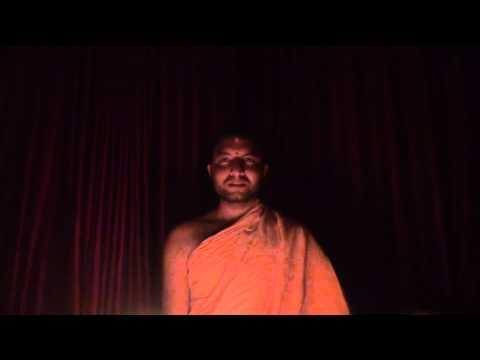 Vision of the Goddess [Hindi]
