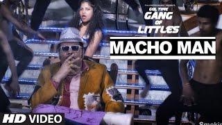 Macho Man ( Video )  