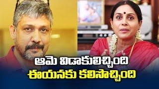 Sampath raj Shocking Comments On His Ex Wife   Latest telugu movies