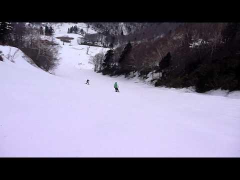 2010/5/1 蔵王温泉スキー場 2