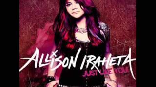 Watch Allison Iraheta Robot Love video