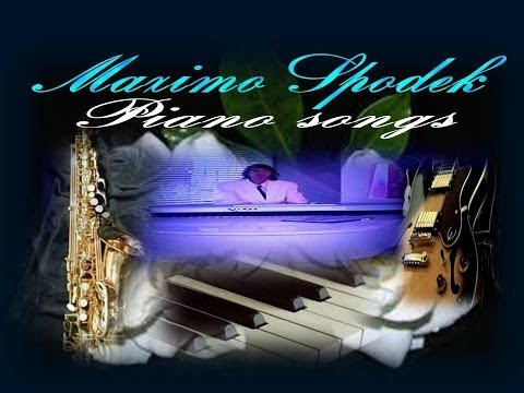 MAXIMO SPODEK BEST ROMANTIC PIANO SONGS INSTRUMENTAL