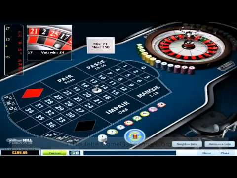 Ecco come guadagno alla Roulette in pochi minuti