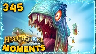 The Perfect COMBO..!! | Hearthstone Gadgetzan Daily Moments Ep. 345 (Funny and Lucky Moments)