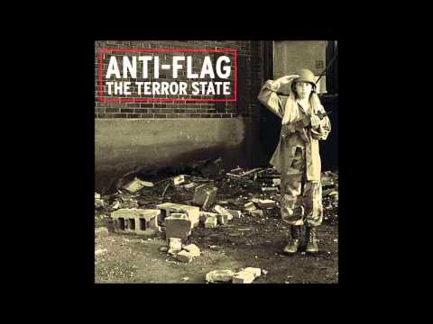 Anti Flag - Sold As Freedom