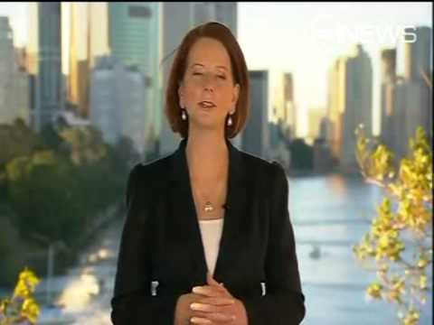 Julia Gillard did not lie about Carbon Tax. Carbon Pricing and Carbon Cap are not taxes.