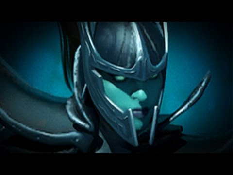 Mortred the Phantom Assassin Introduction