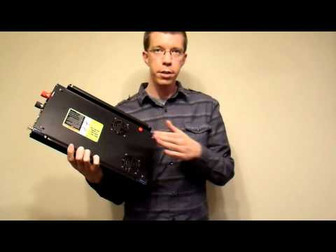 Twelve Inverter Review - Part 3 : Cleaning Electronics and Two More Inverters