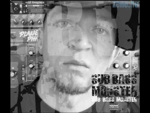 Sub Bass Monster -  Az Alvilágnak Nincs Romantikája