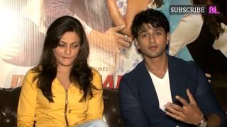 Bezubaan Ishq   Star cast Interview   Part 2