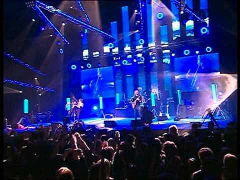 Мельница - Ай, Волна (Live @ Олимпийский, 2011)