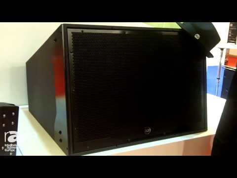 ISE 2014: RCF Describes Customizable Stadium Louspeaker System