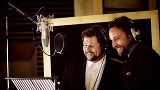 Michael Ball & The Overtones - Let It Be Me