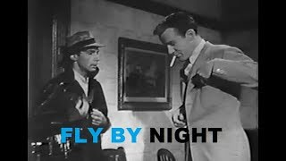 Fly By Night  (1942) Richard Carlson  from Broken Trout