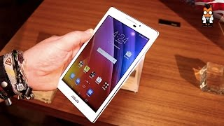 ASUS Zenpad 7.0 - Budget Android Tablet Hands On