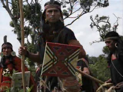 Chaska - Pururauca (Completa y subtitulada)