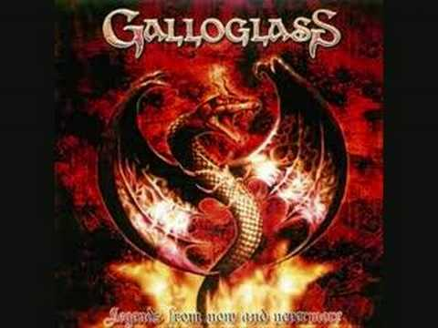 Galloglass - Eye To Eye