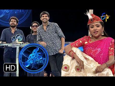 Genes | 10th June 2017 | Full Episode | Hyper Aadi | Raising Raju | Mahesh | ETV Telugu thumbnail