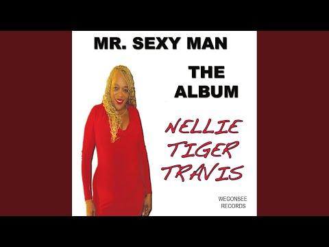 Mr Sexy Man