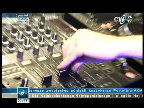 Pure Art Group Zaprasza Na PROMO DJ'S NIGHT W CW24TV