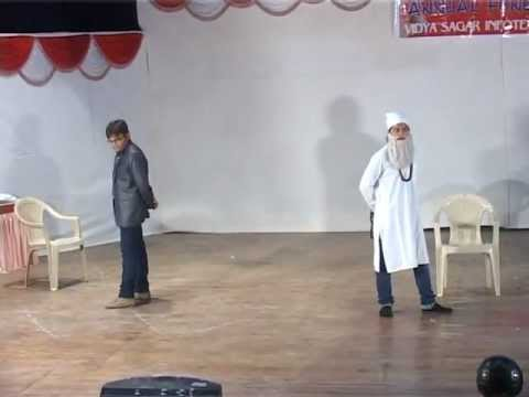 Gujarati Natak video