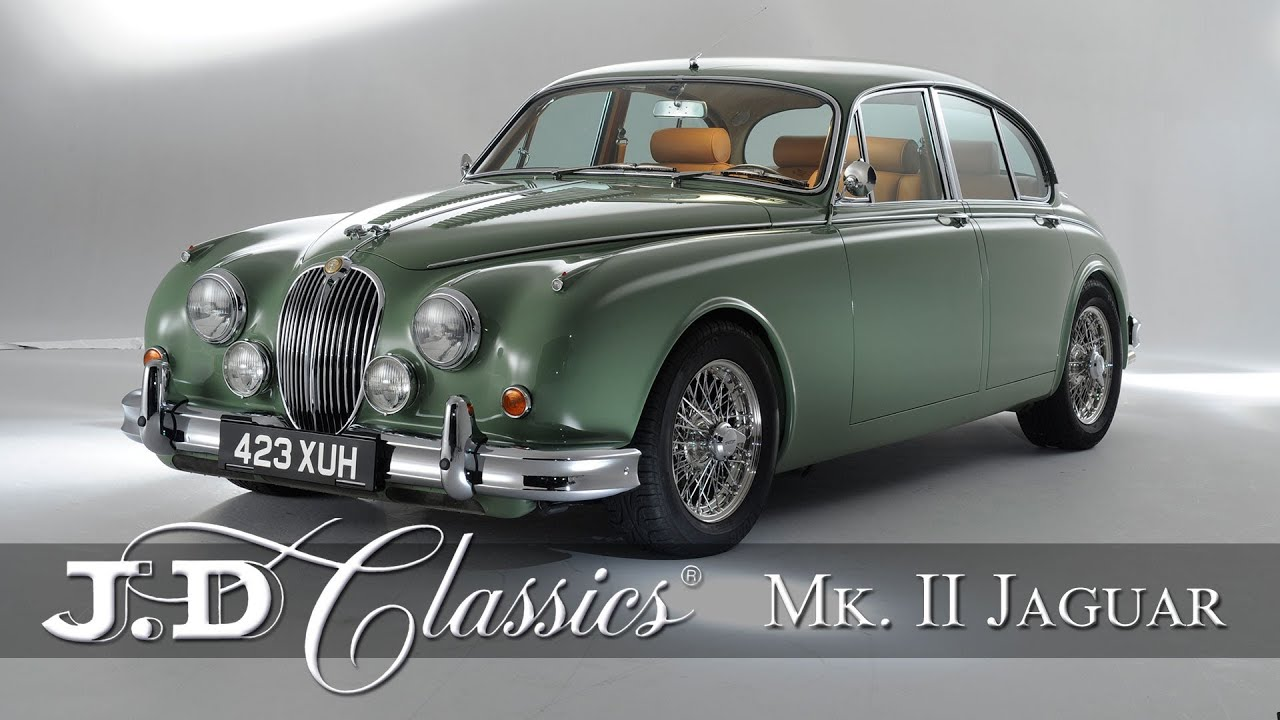 Modern Classic Cars To Buy