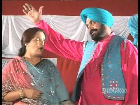 Bhabhi Gaya Tere - Punjabi Hit Songs - Karamati Enkaa