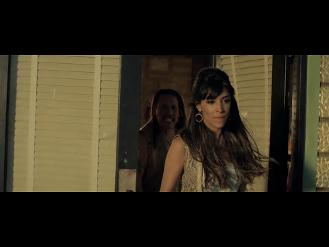 Train - Angel in Blue Jeans (starring Danny Trejo & Hannah Simone)