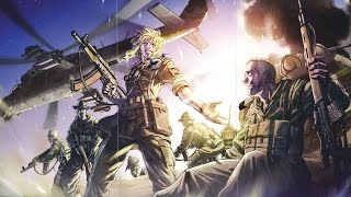 Top 30 Military/War Anime of All Time! [HD]