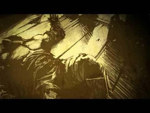 Diablo III Reaper of Souls: The Witch: Lorath Nahr, Adria Blood Debt Crusader Narration Cutscene PS4