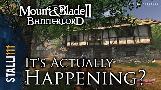 ►Mount & Blade II: Bannerlord | Is it still being Developed?